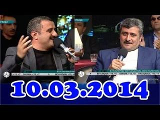 ▐►De Gelsin - Intiqam & Ehtiram (10.03.2014)◄▌