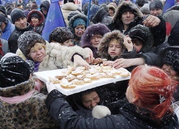 Генпрокуратуру пикетировали три тысячи людей, - активист - Цензор.НЕТ 3258